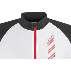 Craft Velo 2.0 Jersey Men White/Black